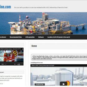 LNG Online