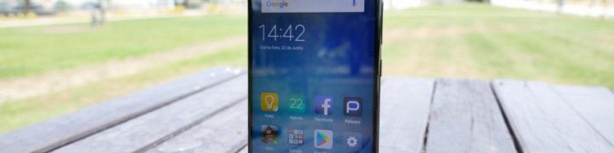 "Análise: Xiaomi Mi 6, o topo de gama ""low cost"""