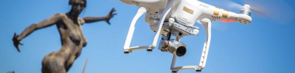 Incidentes entre drones e aviões – Problema real ou alarmismo?