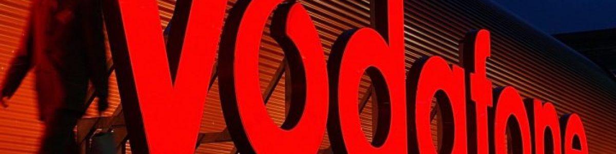 Vodafone: Multa de 11 mil euros por informações falsas a clientes