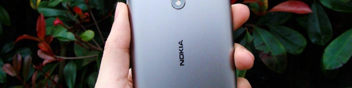 Câmara do Nokia 8 desilude nos testes da DxOMark