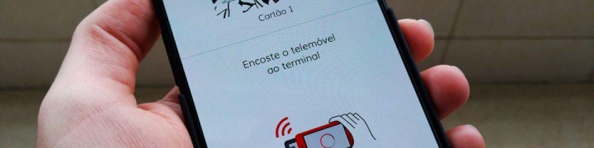 Pagamento por NFC do MB Way já está disponível no Pingo Doce