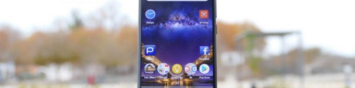 Descarregue já o Android One launcher do Xiaomi Mi A1