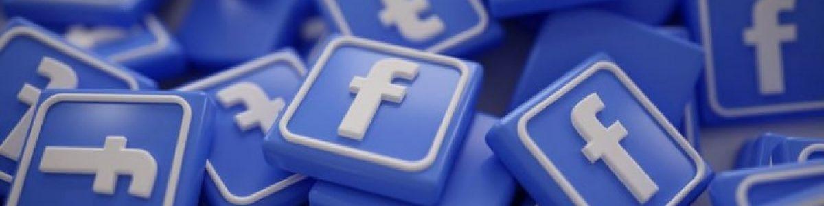 É hora de rever a informação que partilha no Facebook