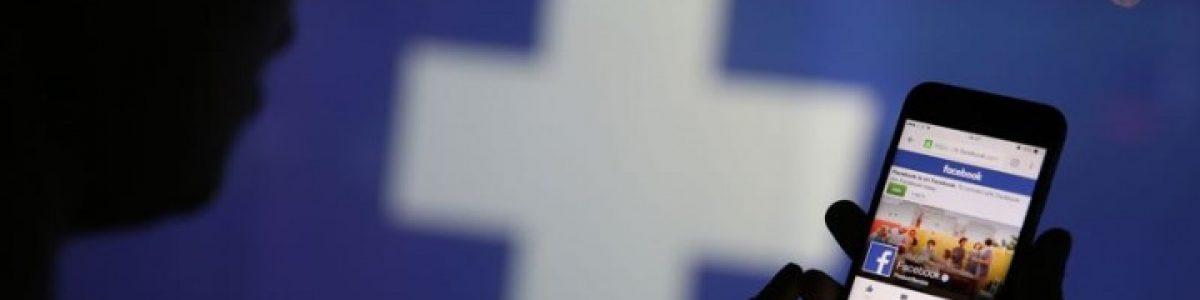 Facebook bloqueou acesso a dados de utilizadores à AggregateIQ