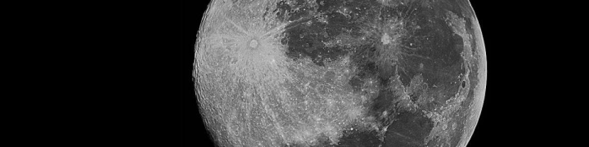 Vídeo 4K da NASA irá levá-lo a um passeio na Lua de tirar o fôlego