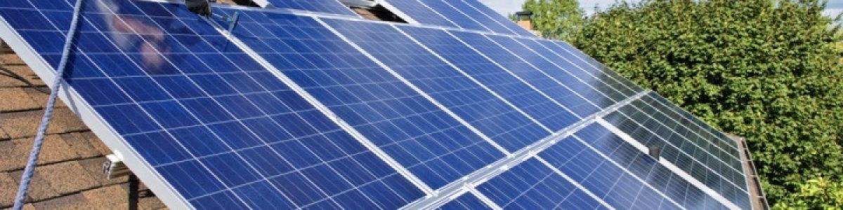 Painéis Solares: 30 kW para consumo próprio sem taxas