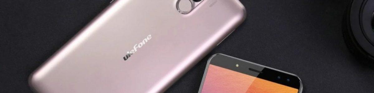 Ulefone Power 3 quer conquistar a gama média com 6+64 GB e bateria de 6080 mAh
