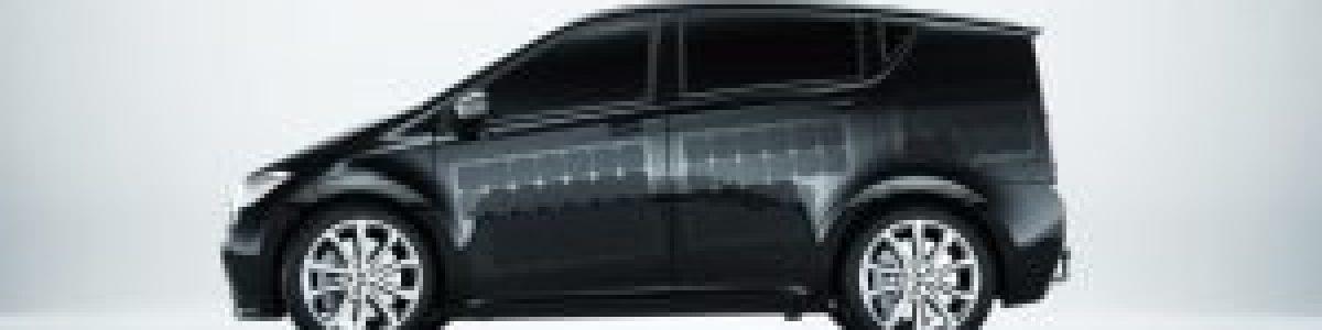 Sono Motors anuncia planos para expandir vendas de carros elétricos movidos a energia solar