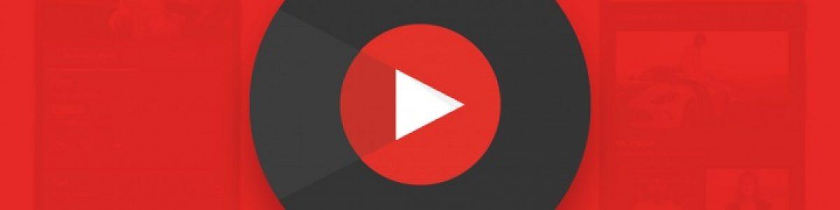 YouTube Music já está disponível em Portugal! Saiba como usar