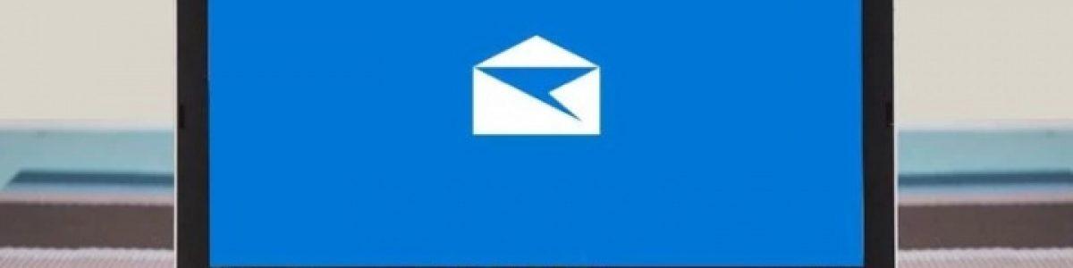 A Microsoft testou a presença de publicidade na app Mail do Windows 10