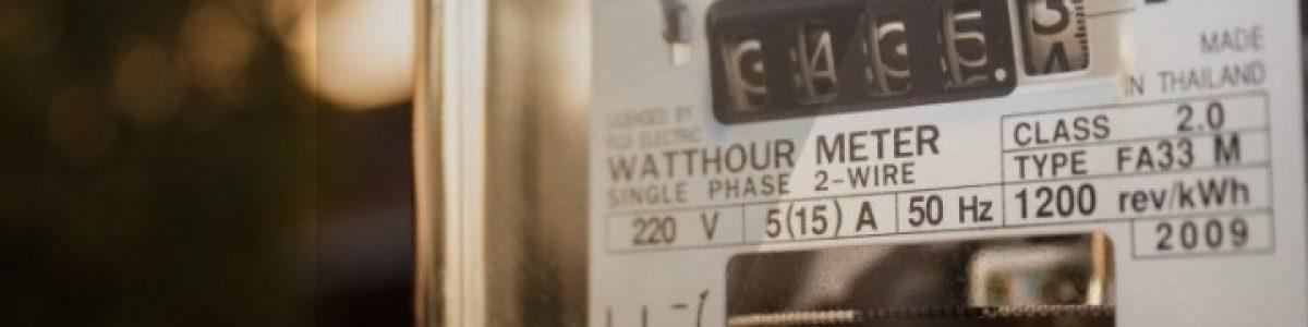 Pagar menos IVA na fatura de energia? Baixem a potência contratada