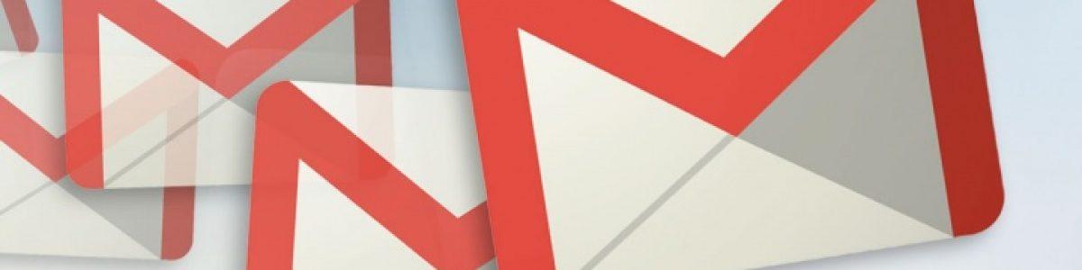 Dica: Como limpar e gerir a sua caixa de entrada do Gmail