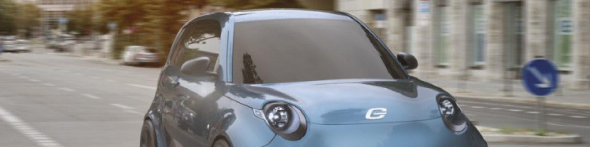 e.Go Mobile Life: Carro elétrico por menos de 20 mil euros chega em abril
