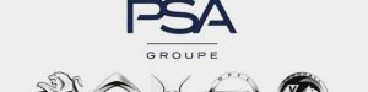 Grupo PSA atinge record de vendas com quase 3.878.000 veículos vendidos
