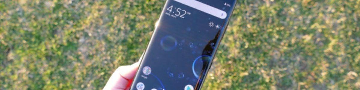 Análise: Sony Xperia XZ3 – Ainda vale a pena?