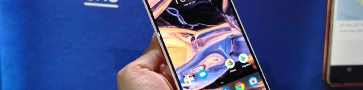 Nokia 7 Plus é eleito o smartphone mais resistente de 2018