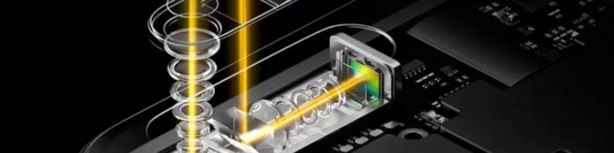 Oppo está a desenvolver câmara com zoom ótico híbrido de 10x