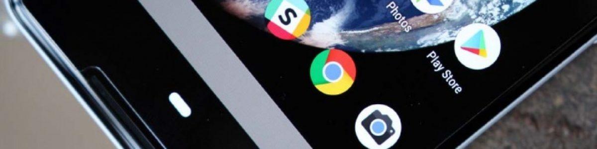 """O navegador Google Chrome para Android aplicará o """"Dark Mode"""" às páginas Web"""