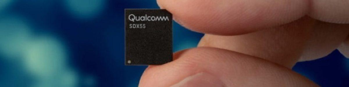 Snapdragon X55: Qualcomm já apresentou o seu próximo modem 5G