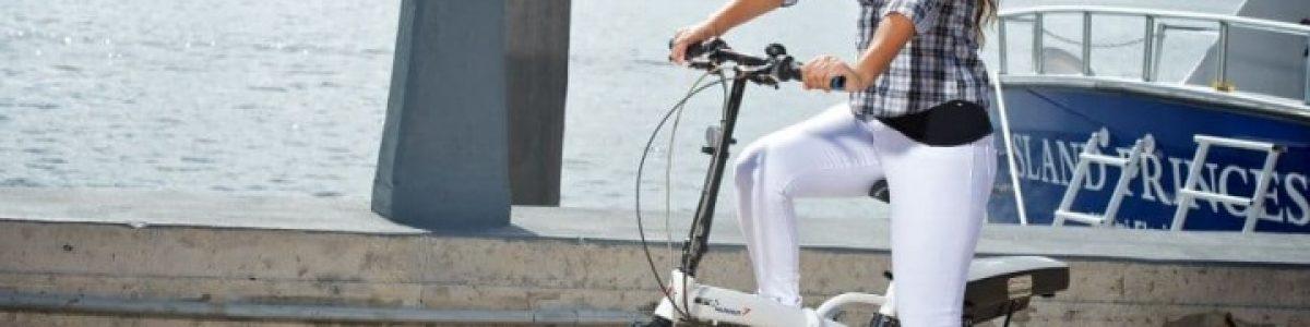 Portugal: Estado vai dar 250€ para compra de bicicleta elétrica