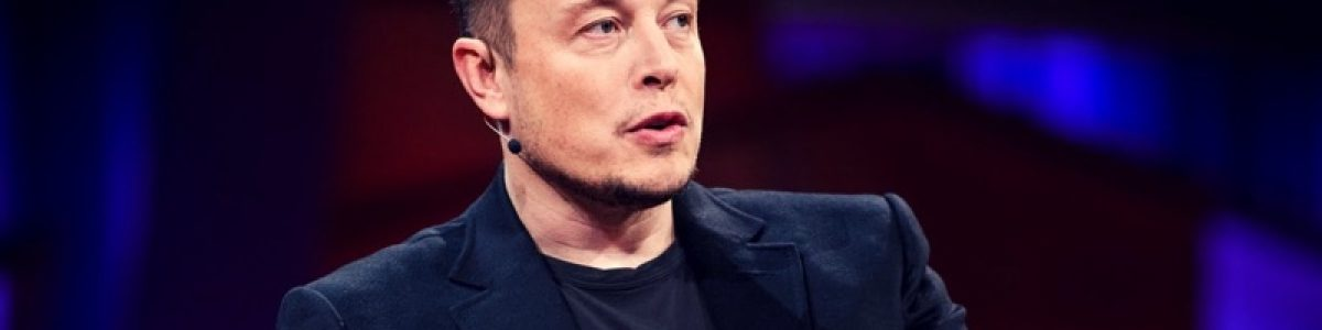 O que está a Tesla e Elon Musk a preparar-se para apresentar já amanhã?