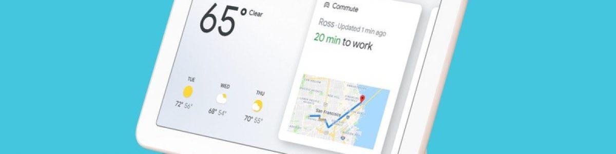 O Apple Music também já está a chegar ao Google Home e aos ecrãs inteligentes