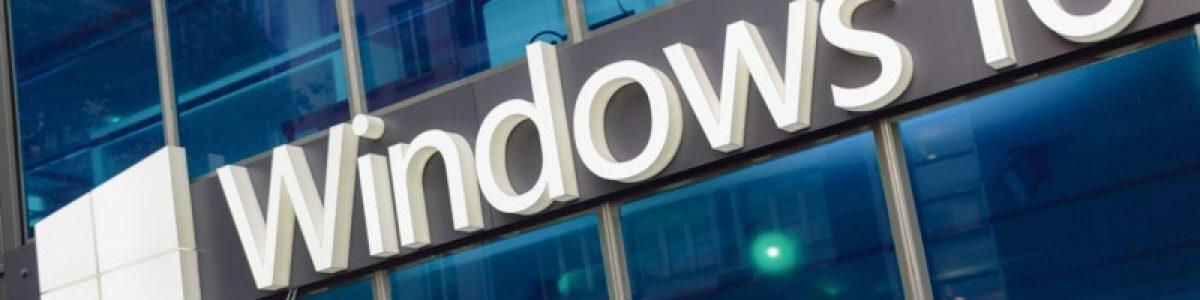 Dica: Aumente a velocidade do Windows 10 ativando a correção Retpoline