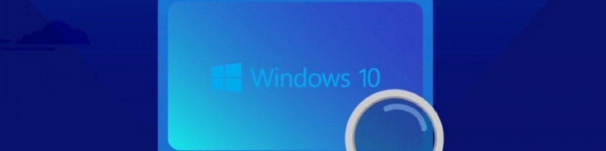Dica: Acelere ainda mais o arranque do seu Windows 10