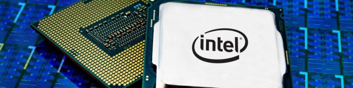 Intel Comet Lake terá papel de destaque com as novas especificações