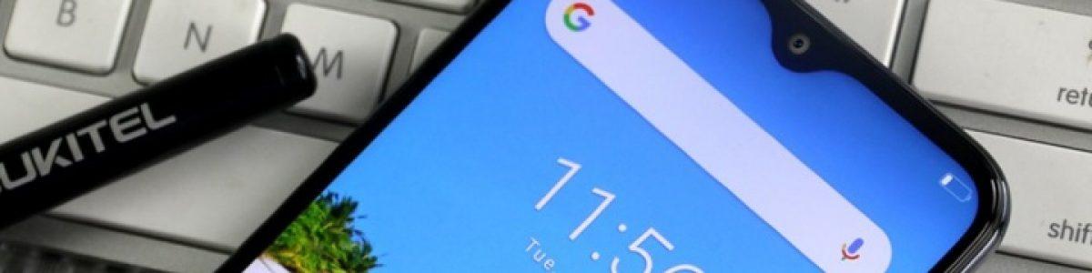 Oukitel Y4800 – a concorrência direta ao Redmi Note 7 está a chegar!