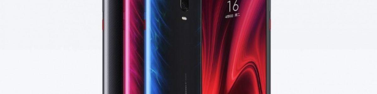 Xiaomi prepara o primeiro smartphone Android com câmara de 64 MP