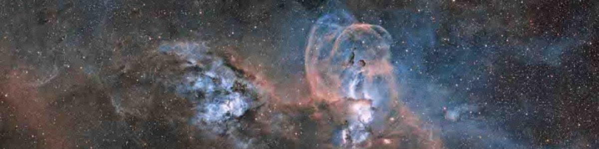 Vencedores do Insight Investment Astronomy Photographer of the Year já são conhecidos!