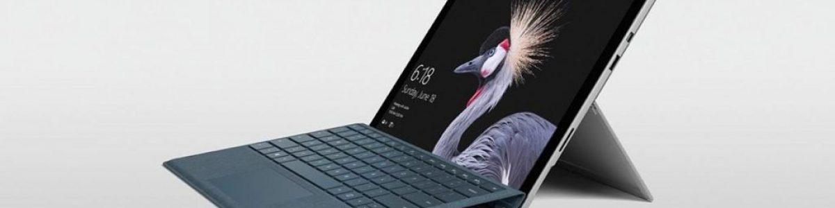 Especificações do Microsoft Surface Pro 7 já andam por aí