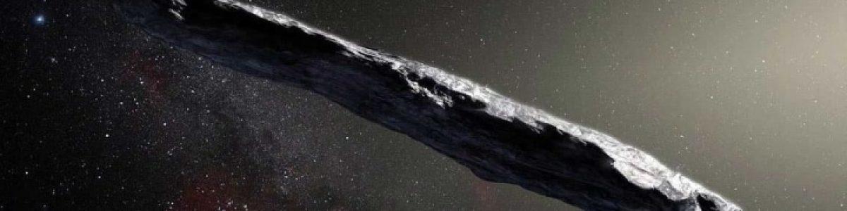 Cometa Interstelar detetado a entrar no Sistema Solar. Será um novo Oumuamua?