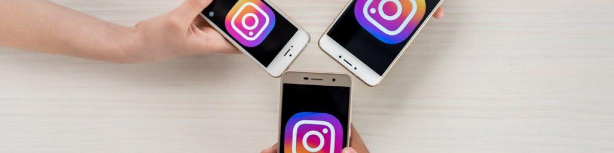 """Instagram com """"likes"""" escondidos chega aos EUA na próxima semana"""