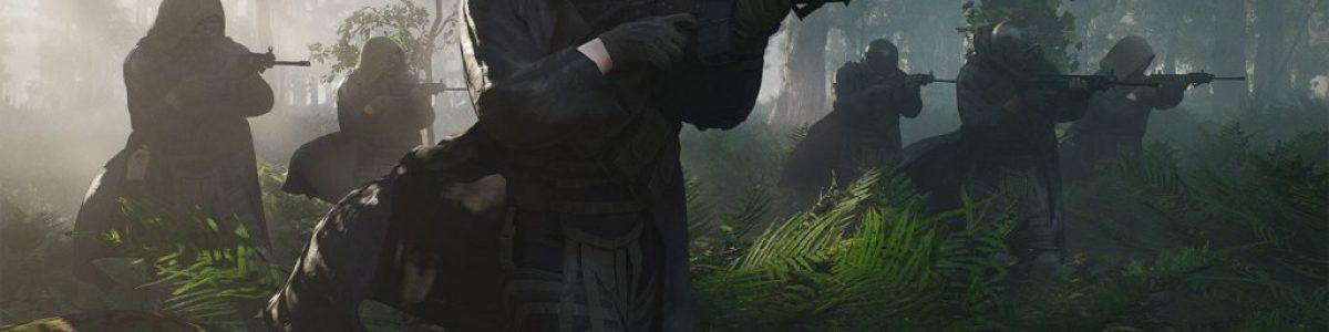 Análise de Tom Clancy's Ghost Recon Breakpoint — pronto para sobreviver?