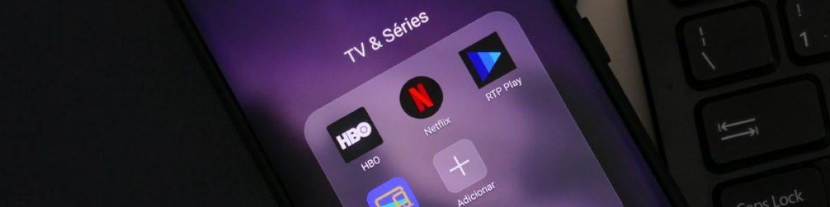 Séries Netflix e HBO Portugal- As estreias da semana