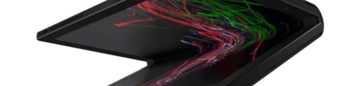 Lenovo ThinkPad X1 Fold: O primeiro PC dobrável do mundo custa 2 819€