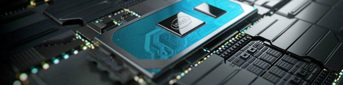 Leak revela as especificações de três modelos dos novos processadores Intel Tiger Lake