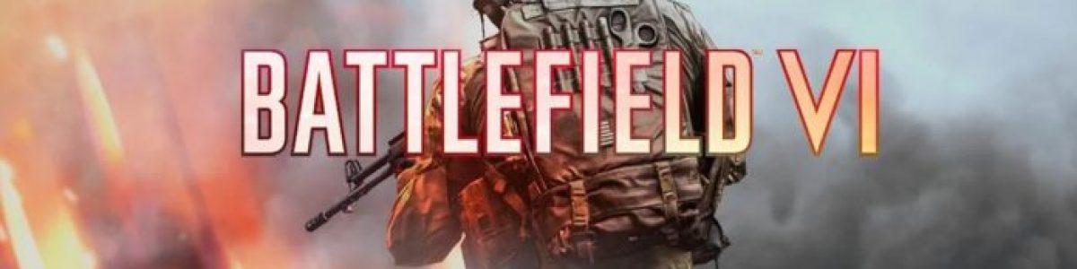 Battlefield 6 está agora ao encargo de 3 estúdios