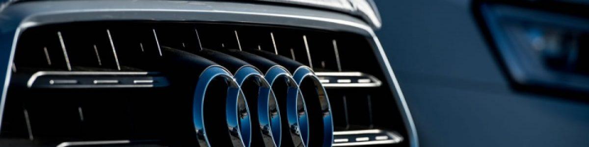 DieselGate: Diretor executivo da Audi em prisão preventiva