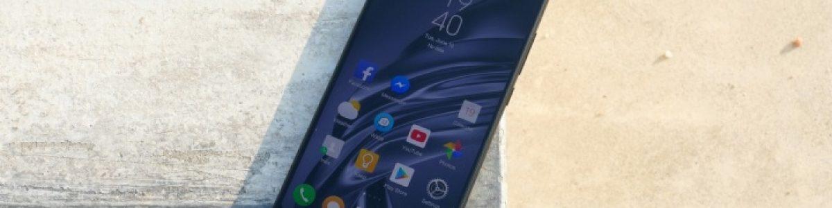 Análise: Xiaomi Mi Mix 2S, o caminho que todos deviam traçar…
