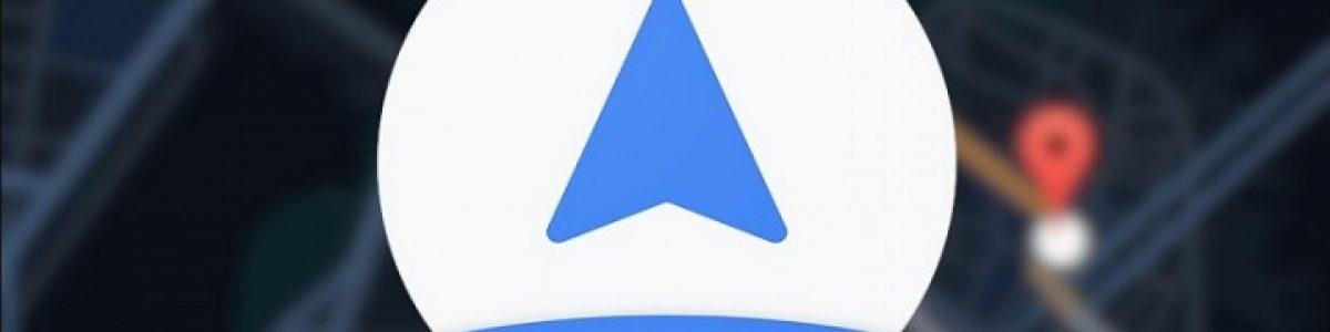Navigation Go – Chegou o modo navegação para o Google Maps Go