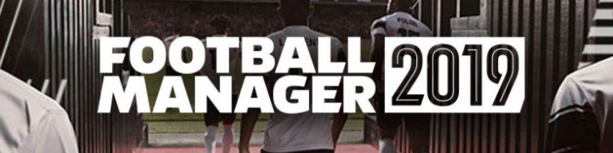 Eis as primeiras novidades de Football Manager 2019