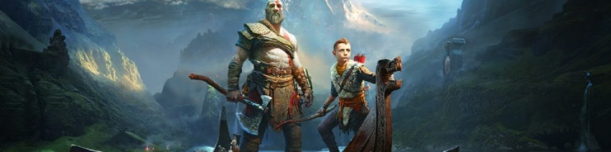 God of War vai receber novo modo New Game +