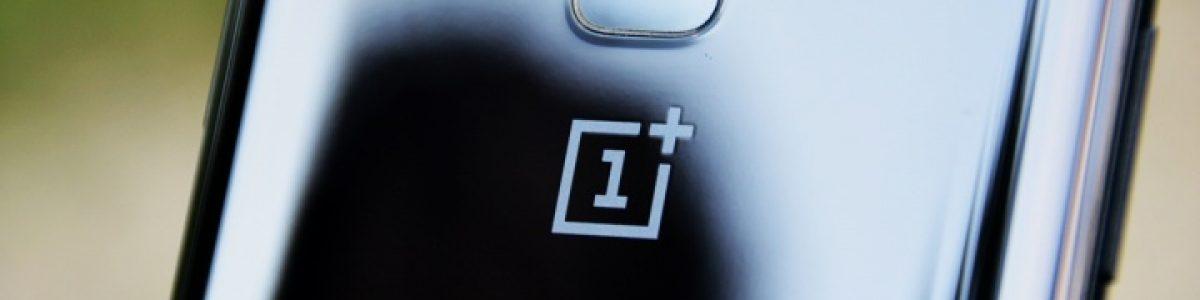 OnePlus 6T sairá em outubro com ligeira subida de preço