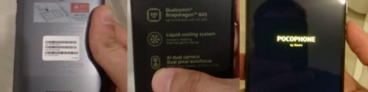 POCO – A sub-marca da Xiaomi para combater a OnePlus