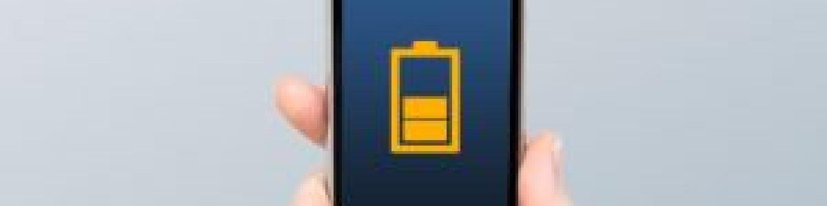 Ranking revela quais smartphones recarregam mais rápido