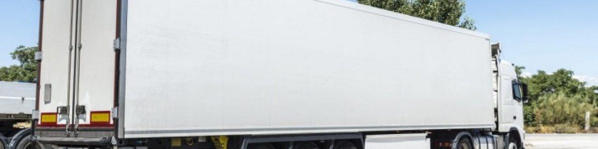 Reboques elétricos da Bosch podem economizar 9 mil litros de diesel por ano